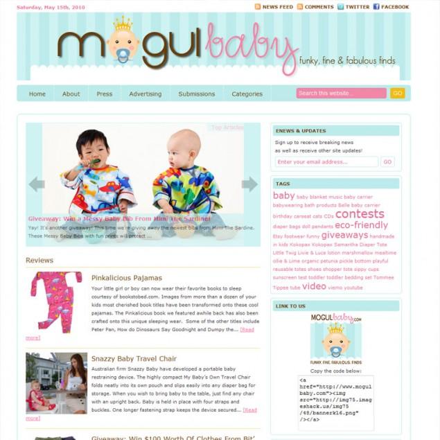 mogulbaby.com