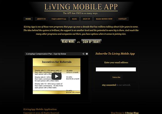 living-mobile