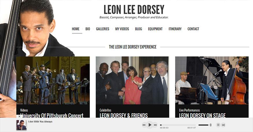 leon-lee-dorsey
