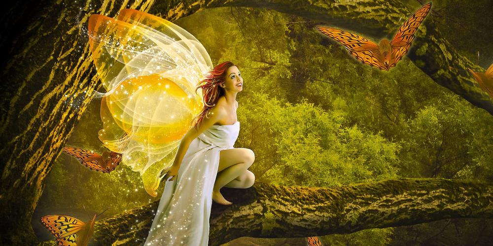 Mystical Coven